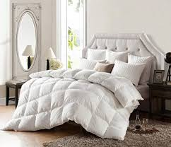 cal king down comforter.  Down LUXURIOUS KING  CALIFORNIA Size Siberian Goose Down Comforter Throughout Cal King F