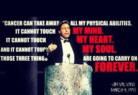 Jim Valvano Quotes Inspiration Jimmy Valvano Inspirational Quotes In Memes NCAA Tourney 48