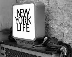 new york life