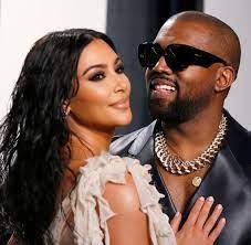 """Aus für """"Kimye"""": Kim Kardashian und Kanye West lassen sich scheiden - WELT"""