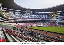 Estadio Azteca Seating Chart