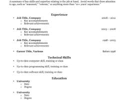 How To Write Resume On Sap Free Samples Of Cover Letter