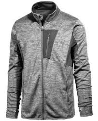 Id Ideology Size Chart Mens Track Jacket Created For Macys