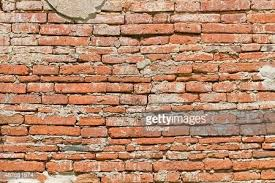 old brick wall background vector images