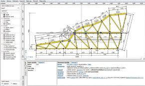 návrh rámovej konštrukcie lezeckej steny