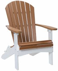 Berlin Gardens ComfoBack Adirondack Chair  Chairs