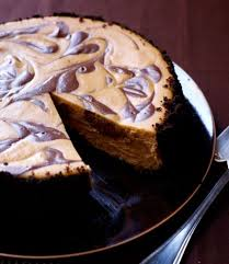 Image result for chocolate cheesecake