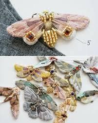 16 Best DIY images   Beaded brooch, Brooches handmade, Beaded ...