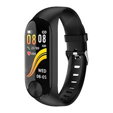 <b>ARMOON</b> Bluetooth <b>Smart Watches</b> Y10 Adult Heart Rate Blood ...