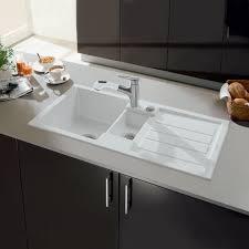villeroy boch flavia 60 ceramic bowl kitchen sink