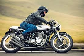 the new old caf racers mcn