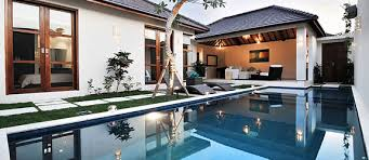 Bali 2 Bedroom Villas Concept