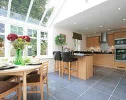 Conservatory Kitchen Ideas 30