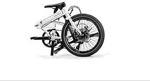 Hon, a former laser physicist, and is headquartered in los angeles, california, with assembly factories in china, macau and bulgaria. Amazon Com Dahon Launch D8 20 White Black Folding Bike Bicycle Clothing