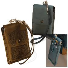 the perfect accessory for any lady s handbag slip your smartphone into the snug pouch and leather kitsleather craftcell