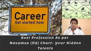 Career Astrology And Determining Profession From D 10 Chart