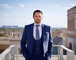 Gabriel Swaggart About