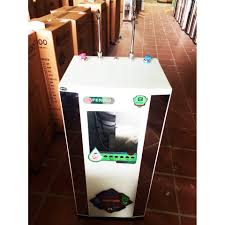 Máy lọc nước RO Feroli 2 vòi (nóng nguội) 8 cấp lọc