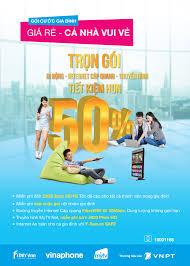 Gói cước gia đình của VNPT: Trọn gói Cước dịch vụ di động – internet cáp  quang – truyền hình tiết kiệm hơn 50% - VNPT Bắc Giang