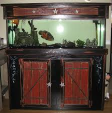 furniture for fish tank. reclaimed fish tank cabinet furniture for