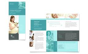 Medical Brochure Template New Medical Brochure Template Office Templates Chaseeventsco