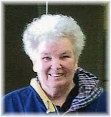 Obituary of Frances Mary Sheridan | Welcome to the George Darte Fun...