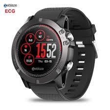 <b>Zeblaze Hot VIBE 3</b> ECG Smart Watch ECG Heart Rate Monitor ...