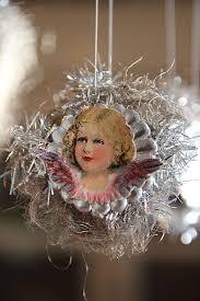 Bilderesultat for gammel julepynt