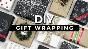 diy gift wrapping ideas 10 creative ways to wrap a present giveaway you