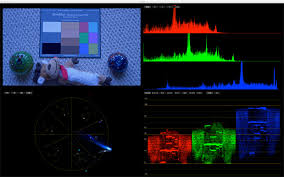 Dsc One Shot Chart Cameras Rough Guide To Color Grading With The Dsc Labs