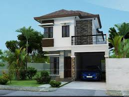 philippine modern house designs floor plans house design
