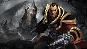 photo collection lycan dota 2