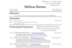 Some Samples Of Resume Some Sample Resumes Under Fontanacountryinn Com