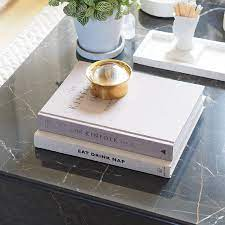best coffee table books for minimalist