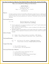 How To Build A Resume Free New Free Resume To Print And Build Dadajius