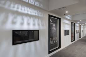 Basement Lighting Design Beauteous Workplace Lighting Illumni The World Of Creative Lighting Design
