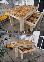 used pallet furniture. Latest Trends To Recycle Used Shipping Pallets Pallet Furniture O