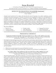 Current Resume Samples Federal Resume Writing Service Resume Inside