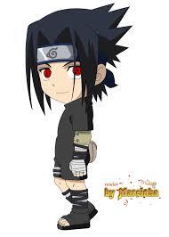 anime chibi naruto sasuke. Simple Anime Chibi Sasuke By Marcinha20 For Anime Naruto Pinterest