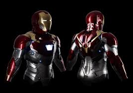 «french iron man xbox one consoles. Hit Your Local Avengers Endgame Screening In Style With This 8000 Iron Man Suit Trusted Reviews