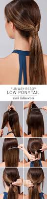 Pony Tail Hair Style top 25 best ponytail hairstyles ideas easy 3668 by wearticles.com