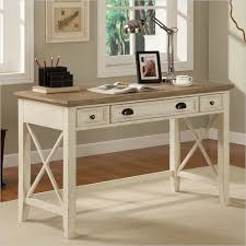 office writing table. Coventry Two Tone Writing Desk Office Table