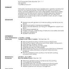 Mechanic Resume Sample 754118005301 Mechanic Resume Template 53