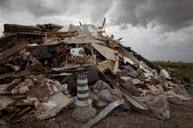 Image result for destroyed by tornado