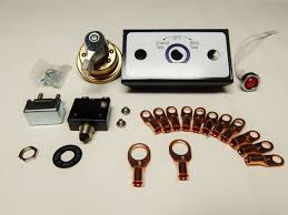 rotary switch kit carolina tarps rotary switch kit