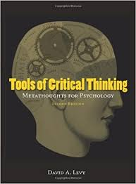 Critical Thinking About Research  Psychology and Related Fields  Second  Edition