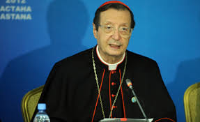 Cardinale Lajolo