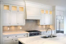 over cabinet lighting ideas. These Little Spotlights Add A Subtle Glow To The Counter Space For Better Lighting. Over Cabinet Lighting Ideas