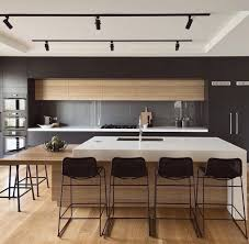 cool track lighting. Modern Kitchen Cool Track Lighting V