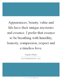 Unique Beauty Quotes